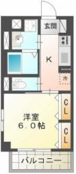 原爆資料館駅 5.8万円