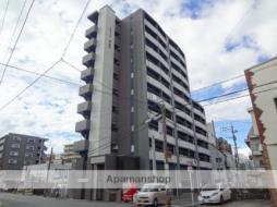 熊本市電B系統 新町駅 徒歩4分の賃貸マンション