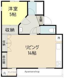 八代駅 4.9万円