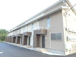 JR常磐線 羽鳥駅 徒歩14分の賃貸アパート