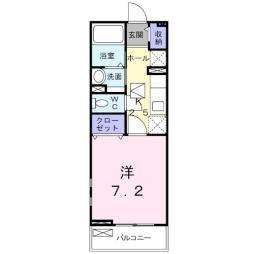 新木曽川駅 4.4万円