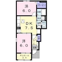 飯岡駅 5.3万円