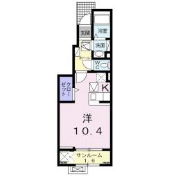 行田駅 5.4万円