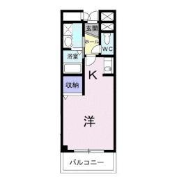 北本駅 4.4万円