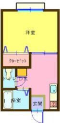 熊谷駅 4.0万円