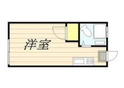 入間市駅 2.2万円