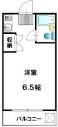新検見川駅 4.1万円