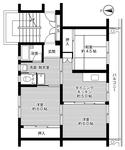 関東鉄道常総線 下妻駅 徒歩60分