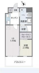 薬院駅 5.8万円