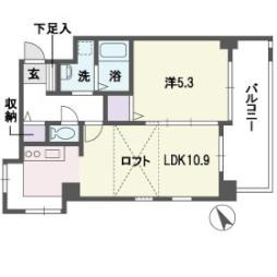 東比恵駅 6.1万円