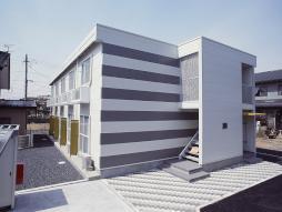 白河駅 4.1万円