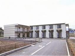 レオパレスCrane