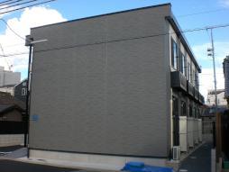 レオパレスKハウス
